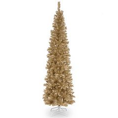 National Tree Company 7-ft. Tinsel Christmas Tree