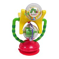 Eric Carle The Very Hungry Caterpillar Imagination Station Suction Cup Toy