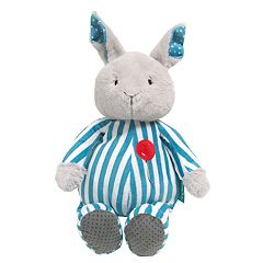Kids Preferred 'Goodnight Moon' Pajama Plush Cuddle Bunny