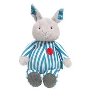 "Kids Preferred ""Goodnight Moon"" Pajama Plush Cuddle Bunny"