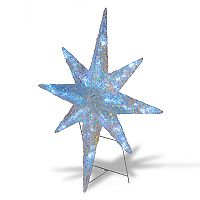 National Tree Company 42-in. Light-Up Star Indoor / Outdoor Decor
