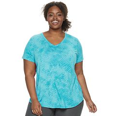 a4a020016ef Tek Gear Plus Size Workout Clothes | Kohl's