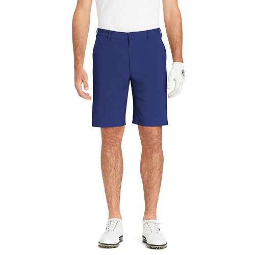 bf2f14106ebb Men's IZOD Swingflex Classic-Fit Performance Flat-Front Golf Shorts