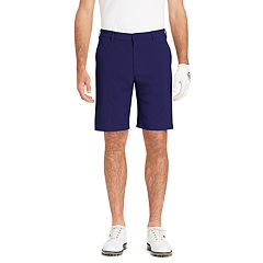 Men's IZOD Swingflex Classic-Fit Performance Flat-Front Golf Shorts