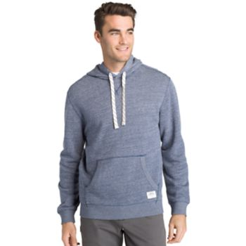 Men's IZOD Classic-Fit French Terry Hoodie