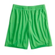 Boys 8-20 Tek Gear® Mesh Shorts in Regular & Husky