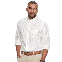Men's Dockers® Classic-Fit Wrinkle-Free Button-Down Shirt