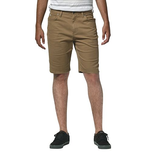 Men's Vans Walter Stretch Twill Shorts