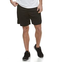 Men's FILA Focused Training Shorts