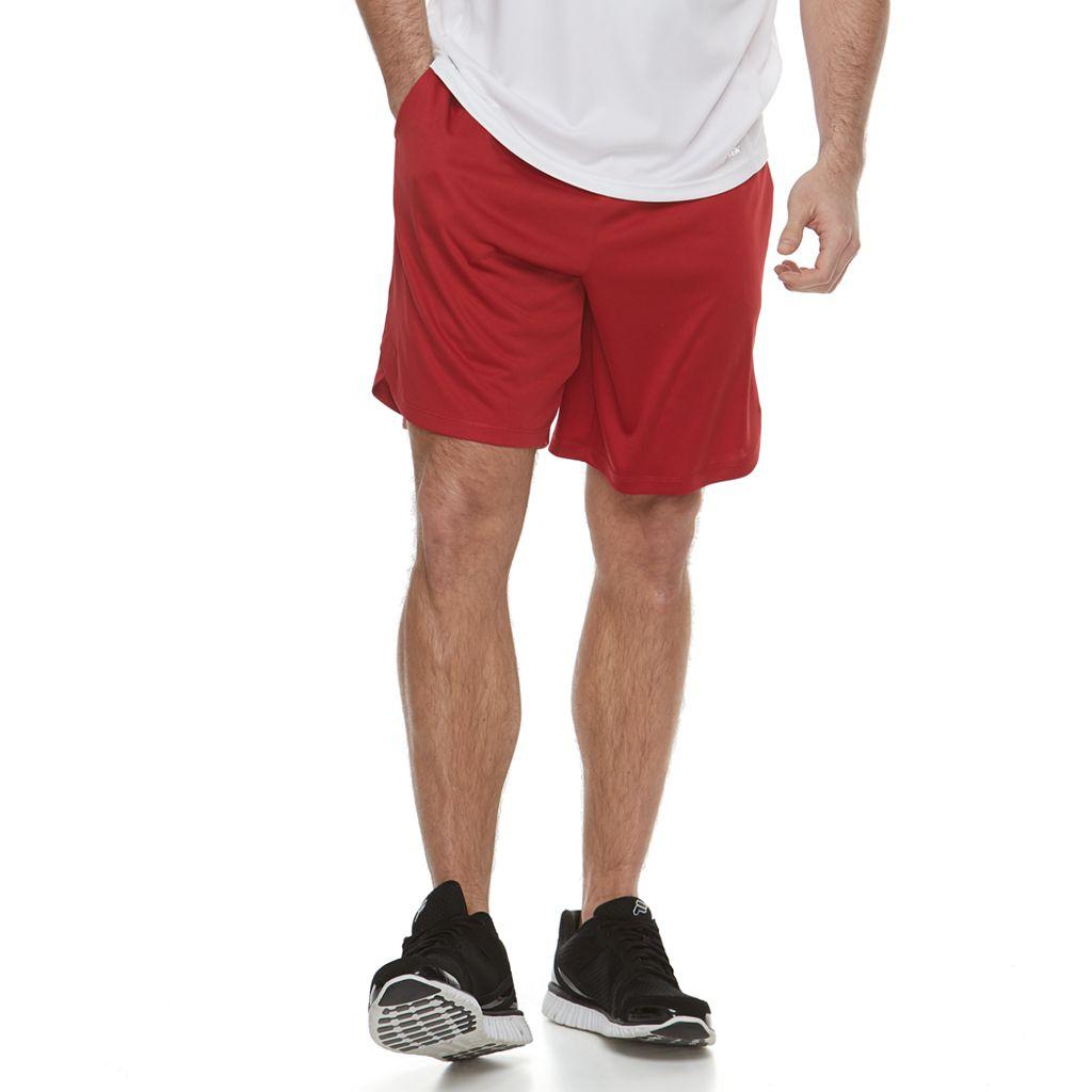 Men's FILA SPORT Focused Training Shorts