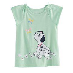 Disney's Dalmatian Raglan Tunic by Jumping Beans®