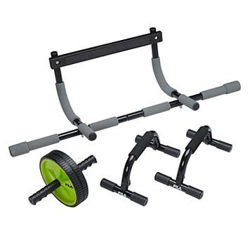 Fila Home Gym