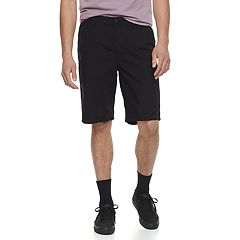 Men's Vans Splitter Slim-Fit Chino Shorts