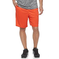 Men's Tek Gear® Mesh Shorts