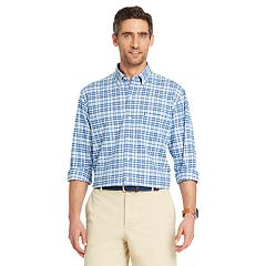 Men's IZOD Classic-Fit Oxford Button-Down Shirt