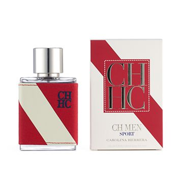 Sport Men by Carolina Herrera Men's Cologne - Eau de Toilette
