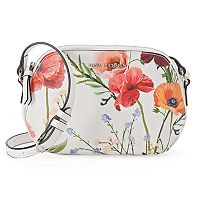 Dana Buchman Chickadee Dome Crossbody Bag
