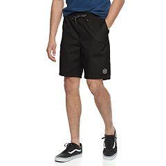 Men's Vans Brando Reactive Twill Shorts
