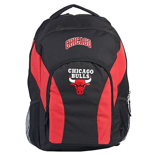 Chicago Bulls Draft Day Backpack by Northwest