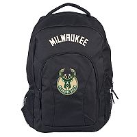 Milwaukee Bucks Draft Day Backpack by Northwest