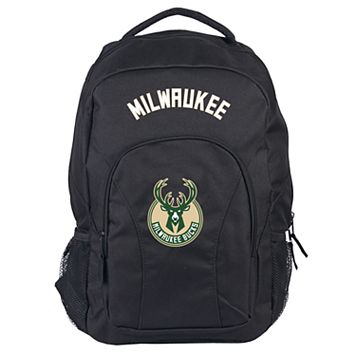 Milwaukee Bucks Draft Day Backpack by Northwest