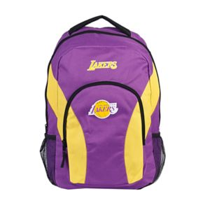 Los Angeles Lakers Draft Day Backpack by Northwest