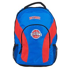 Detroit Pistons Draft Day Backpack by Northwest