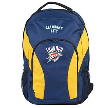 Oklahoma City Thunder Draft Day Backpack by Northwest