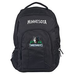 Minnesota Timberwolves Draft Day Backpack by Northwest