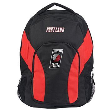 Portland Trail Blazers Draft Day Backpack by Northwest