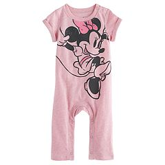 Disney's Minnie Coverall by Jumping Beans®