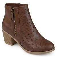 Journee Collection Meleny Women's Ankle Boots