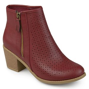 945326366e5 Journee Collection Desie Women s Ankle Boots. (21). Sale