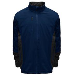 Men's Franchise Club Apex Colorblock Softshell Jacket