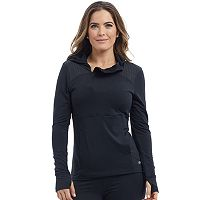 Women's Marika Luminous Thumb Hole Hoodie
