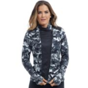 Women's Marika Glisten Thumb Hole Jacket
