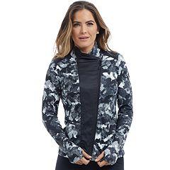 Women's Marika Glisten Thumb Hole Jacket