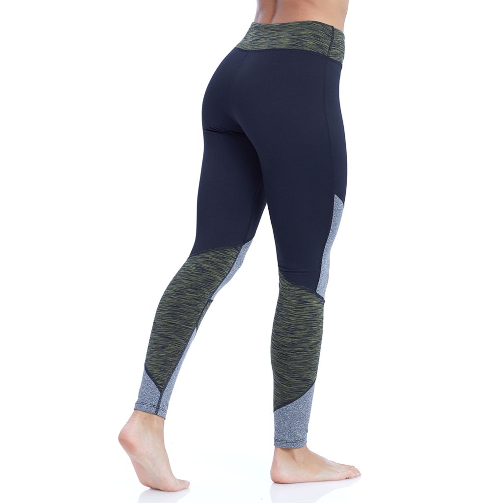 Women's Marika Sleet Leggings