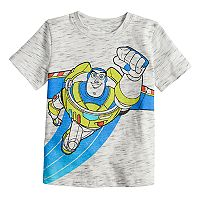 Disney's Toy Story Buzz Lightyear Toddler Boy Tee by Jumping Beans®