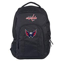 Northwest Washington Capitals Draft Day Backpack