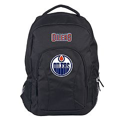 Northwest Edmonton Oilers Draft Day Backpack