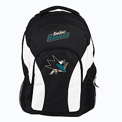 Northwest San Jose Sharks Draft Day Backpack