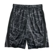 Boys 8-20 Tek Gear® DRY Print Shorts