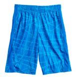 Boys 8-20 & Husky Tek Gear® DRY Print Shorts