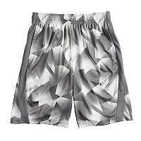 Boys 8-20 Tek Gear® Dry Tek Print Shorts