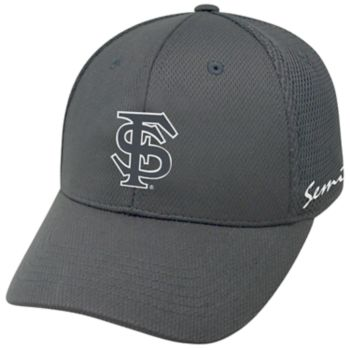 Adult Top of the World Florida State Seminoles Fairway One-Fit Cap