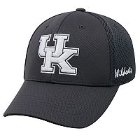 Adult Top of the World Kentucky Wildcats Fairway One-Fit Cap