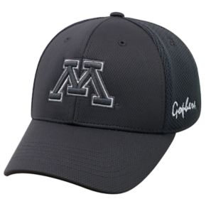 Adult Top of the World Minnesota Golden Gophers Fairway One-Fit Cap