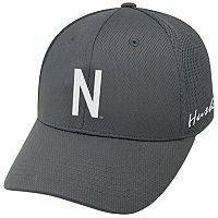 Adult Top of the World Nebraska Cornhuskers Fairway One-Fit Cap