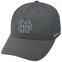 Adult Top of the World Notre Dame Fighting Irish Fairway One-Fit Cap